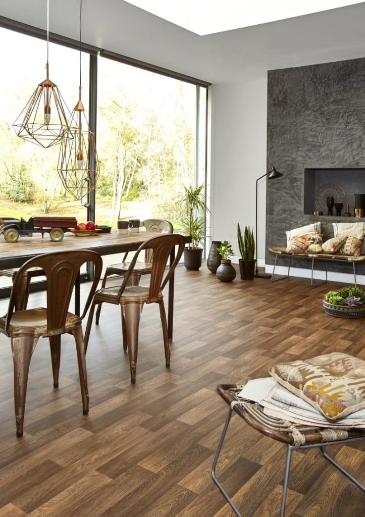 Hot Flooring Trends for 2015