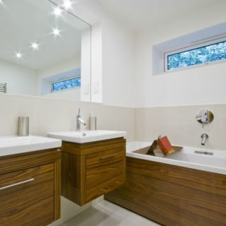 Bathroom Storage: Top Tips For all Room Sizes
