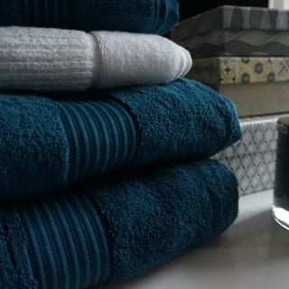 Bathroom Wishlist :: Christy Towels