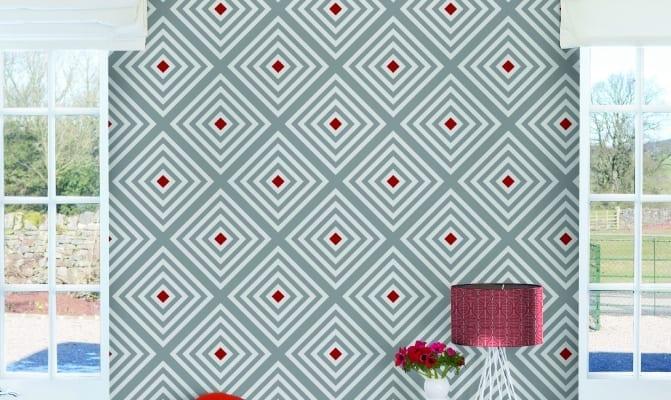 Wallpaper Wednesday: Layla Faye from wallpaperdirect
