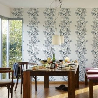 Wallpaper Wednesday: Esprit Kids from Wallcover.com