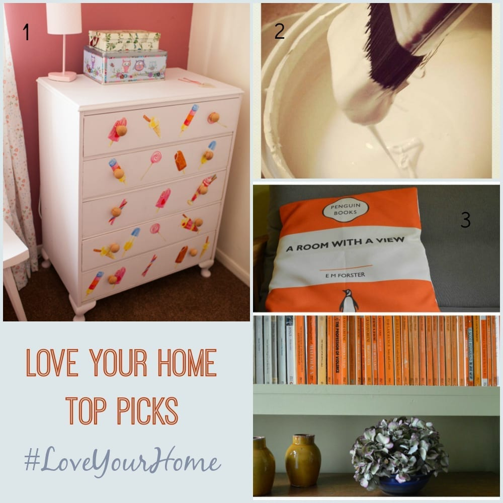 Love Your Home Top Picks