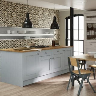 Modern Country by Linda Barker at Wren Kitchens