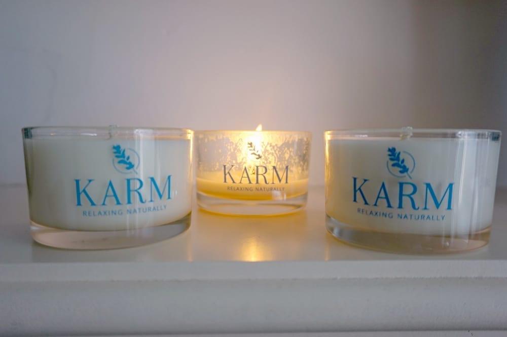 Karm selection