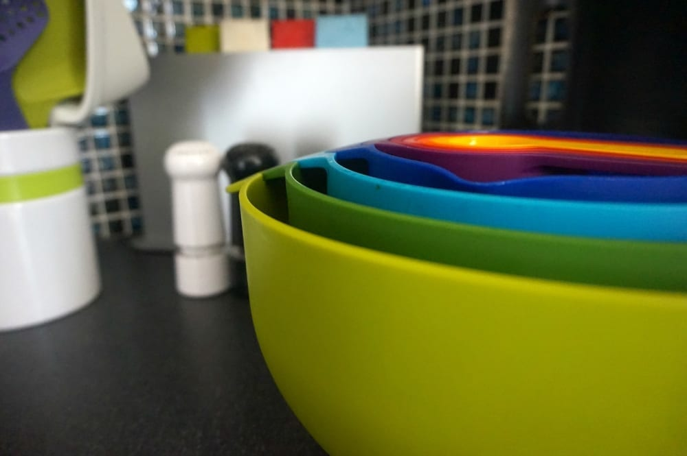 Kitchen brights