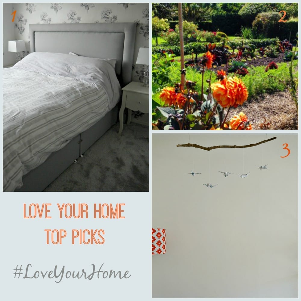 LoveYourHome Top Picks 26 March
