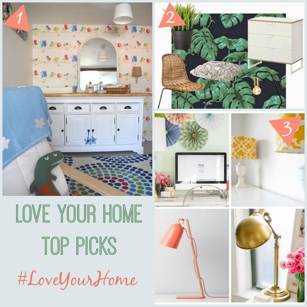 #LoveYourHome top picks 12-3