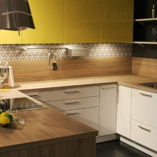 4 Innovative ideas for your kitchen design