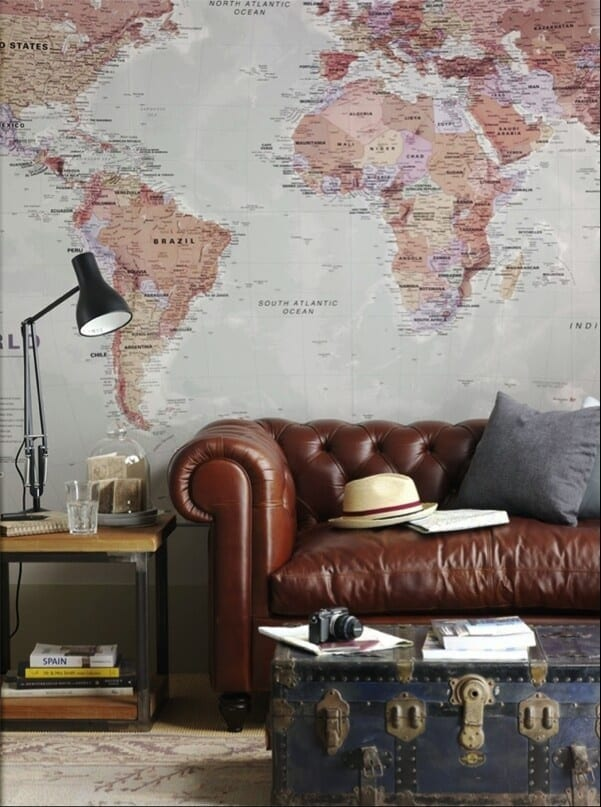21 Ways to Create the Industral Look in your Home