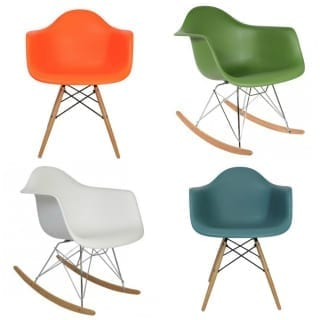 WIN an Eames Style Chair worth up to £62