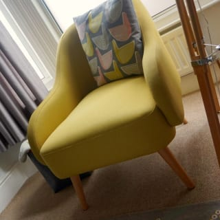 Chair from Habitat