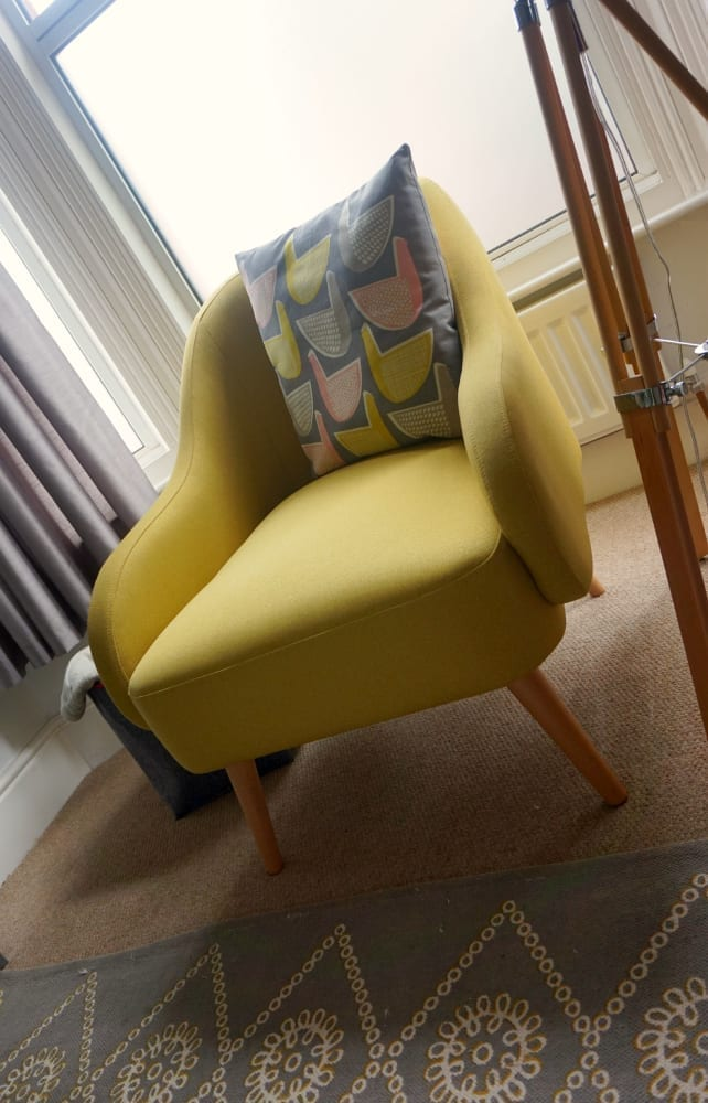 Chair from Habitat