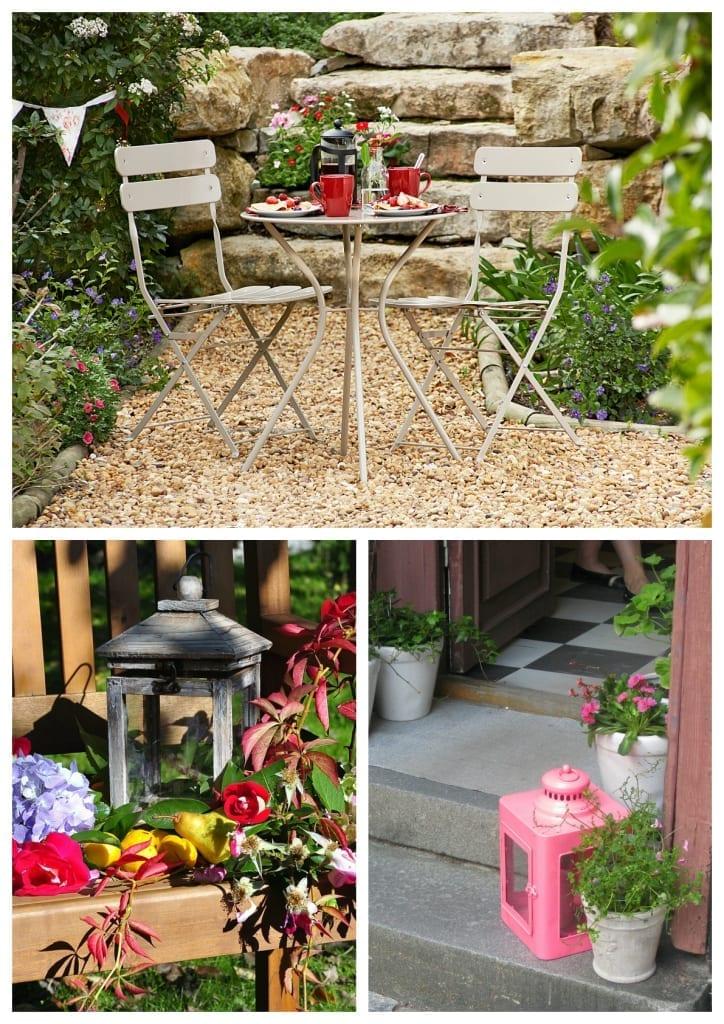 Garden moodboard 2