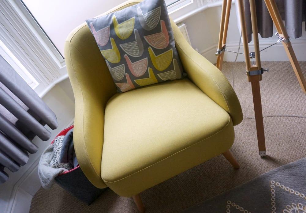 Habitat MOMO chair