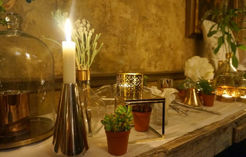H&M Home Display