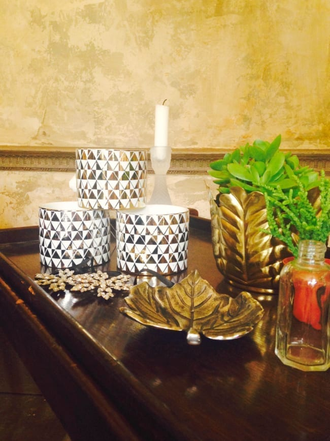 Home display