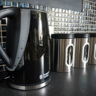 Kitchen Update: The Practical Bits from BHS
