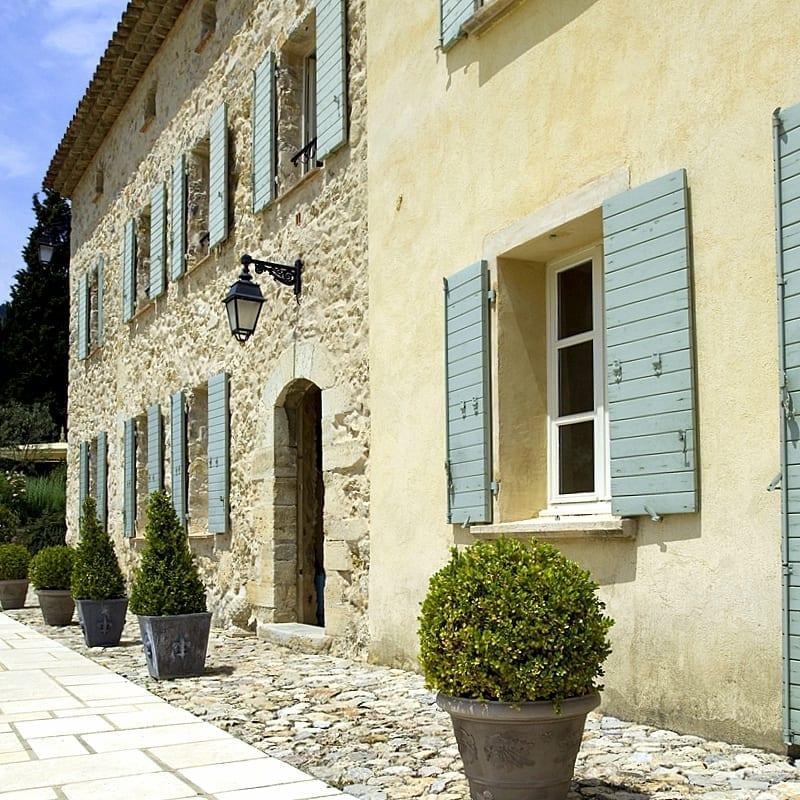 Bastide Bjou - Cote d'Azur - Oliver's Travels (0 (10)