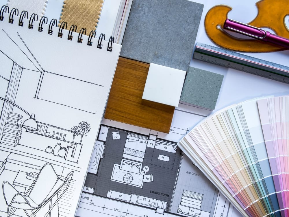 Interior design - When to Call in the Experts