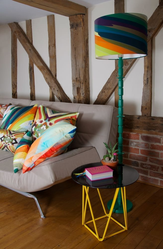 ParrisWakefield Cushions & Shade