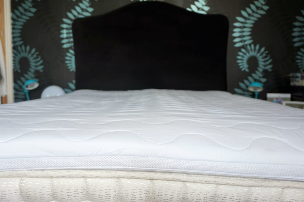 Latex Mattress Topper Review 116