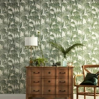 Wallpaper Wednesday: Graham and Brown Horizon Trend