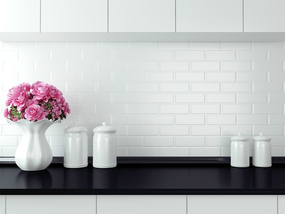 Stylish tiles