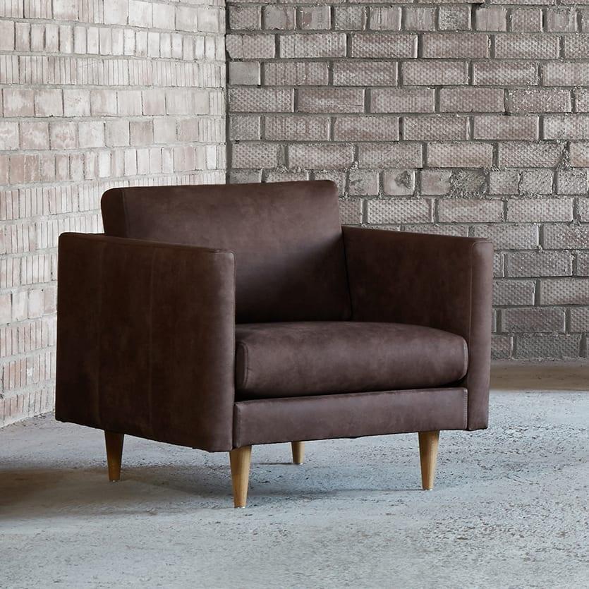leather HR