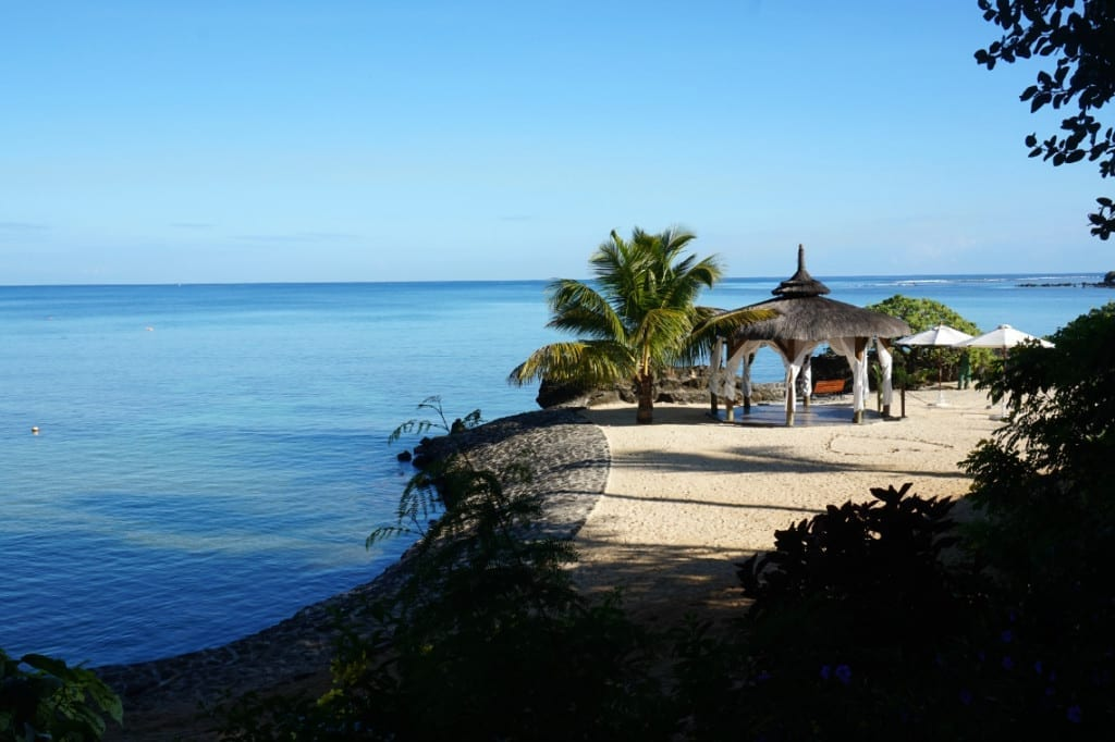Mauritius family holiday