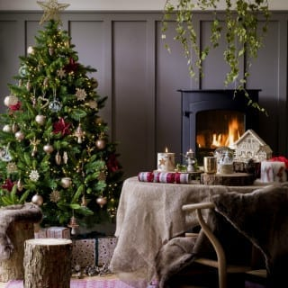Christmas Decorations: Your Way