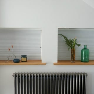 Window Heaven with Luxaflex Blinds