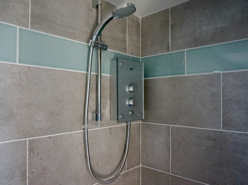 Mira Galena shower review