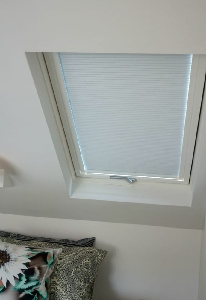 Luxaflex blinds