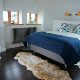 Why a Loft Conversion Completely Changed How we Live