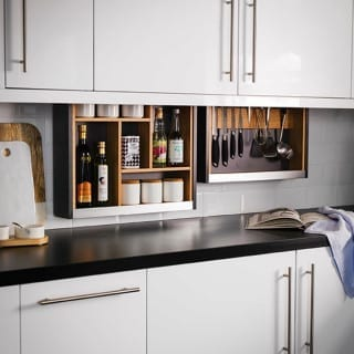 Magnet Kitchens cabinet plus