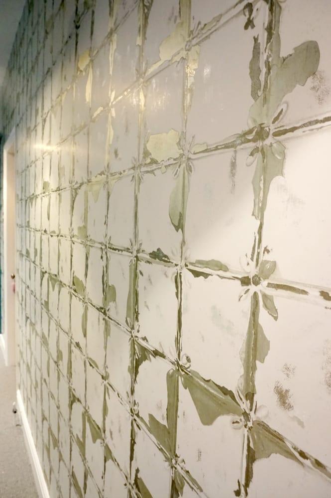 Landing Wallpaper