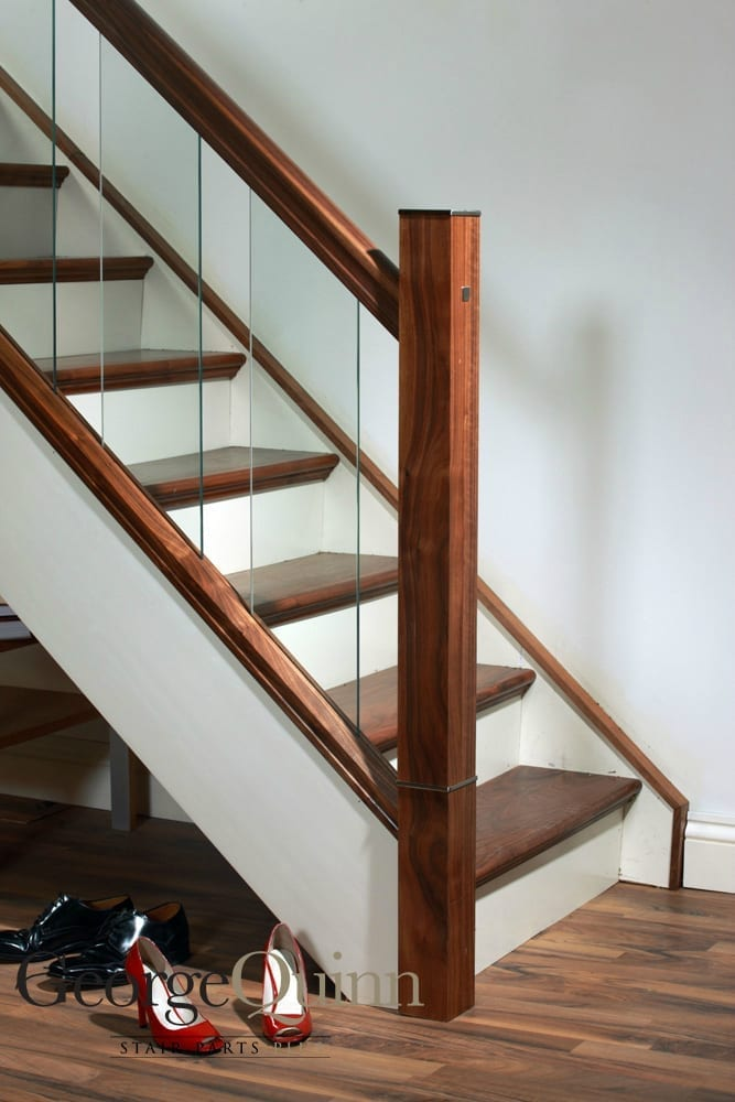 Best 25 Modern Staircase Ideas On Pinterest: Top Tips On Installing A New Staircase