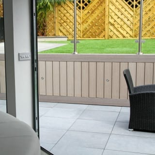 The Benefits of Porcelain Tiles for Indoor and Outdoor Spaces