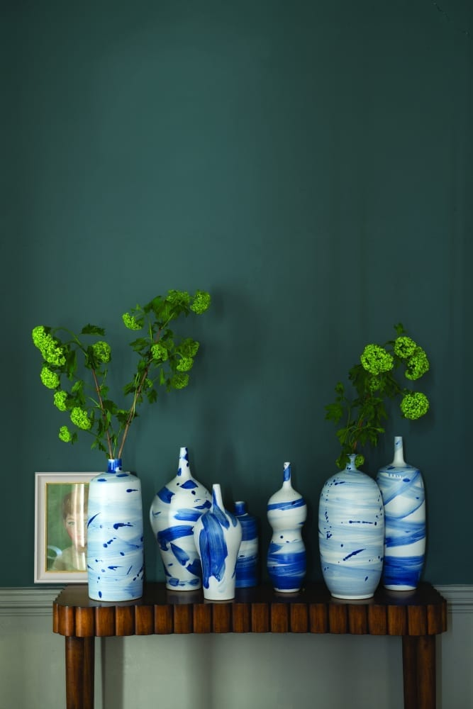 Farrow And Ball Launches 9 Exciting New Colours Love