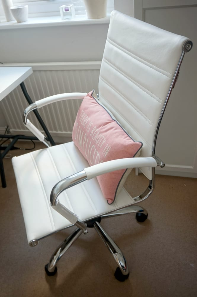 Lakeland furniture Strava office chair