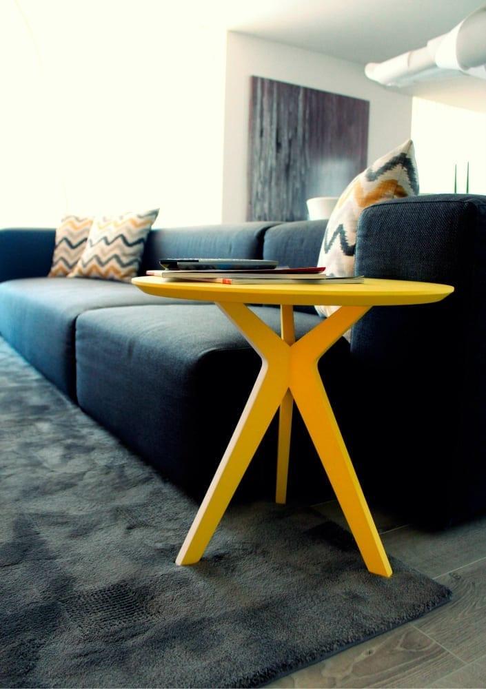 pinkit table