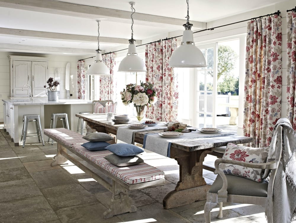 curtains HELMSLEY MAIN