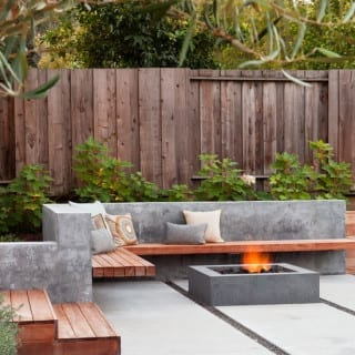 Contemporary Garden Inspiration Anyone Can Do