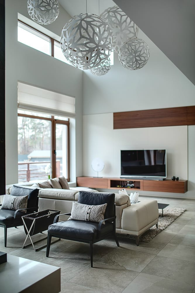 3 ways to make bare naked windows work in your home