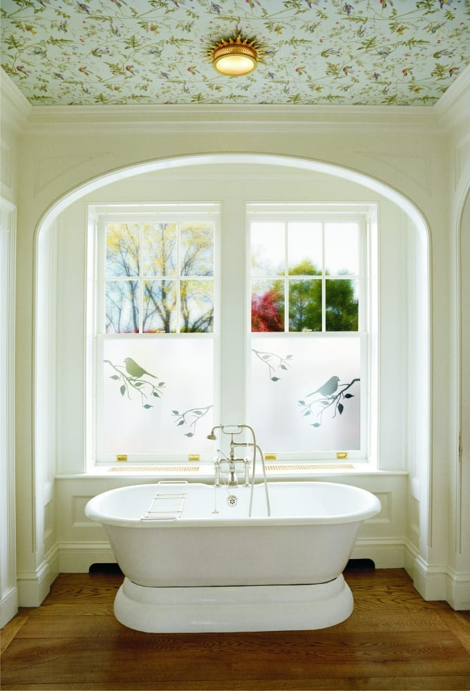 3 ways to leave your windows bare and naked
