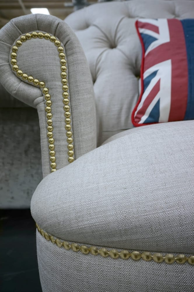 Factory Britannia chair