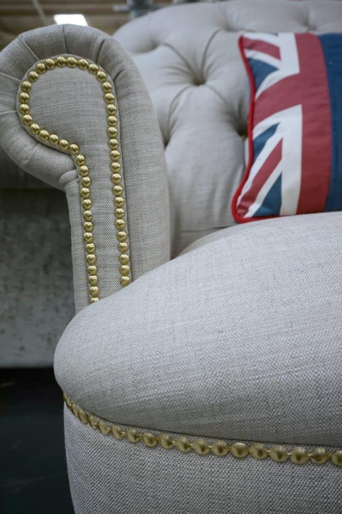 Factory Britannia chair