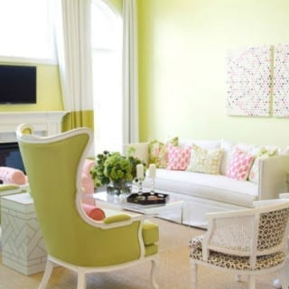 5 spring interior design ideas for your home