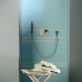 How to Design an Elegant Small Bathroom