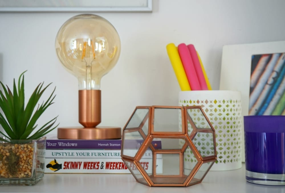 Clas Ohlson home accessories